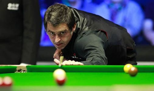 Ronnie O'Sullivan vs Mark Allen LIVE: UK Championship final live score and updates