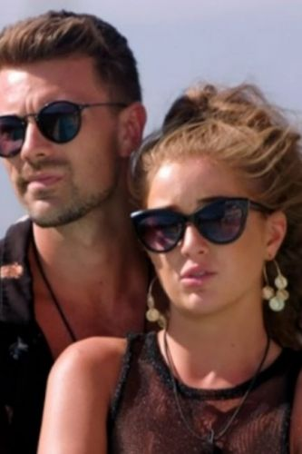 Love Island: Georgia Steel and Sam Bird SPLIT UP in shock recoupling twist as the pair move on with new islanders IMMEDIATELY