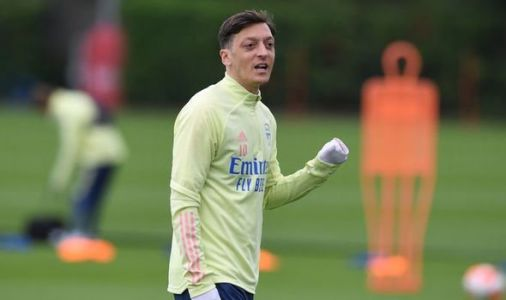 Mesut Ozil's Arsenal fallout takes new twist as agent weighs in on saga