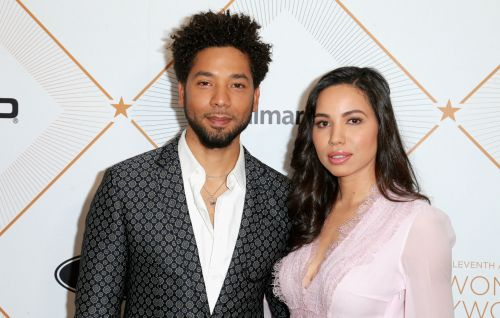 "Jurnee Smollett-Bell on brother Jussie's public scandal: ""It's been fucking painful"""