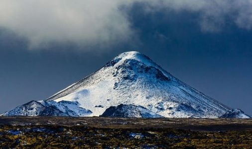 Iceland volcano may be about to erupt: Expert warns of earthquakes and accumulating magma