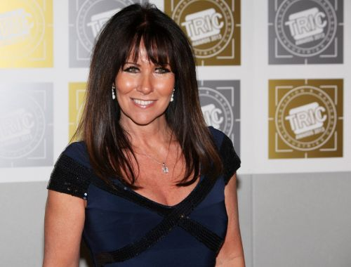 Linda Lusardi questions whether coronavirus is 'man-made' as she says her horrific experience was 'not natural'