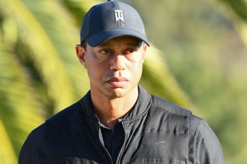 Tiger Woods' family fear for golf ace's recovery after horror car crash