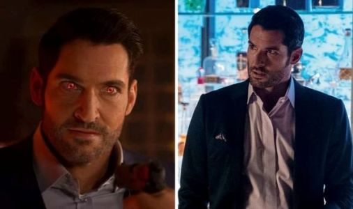 Lucifer's Tom Ellis fumes in season 5 blooper 'Three years at drama school for this s**t!'