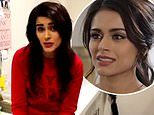 Coronation Street: Bhavna Limbachia CONFIRMS tragic end for Rana who will DIE in Kate Connor's arms