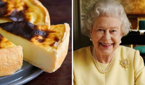 Custard tart recipe: How to make Queen's favourite custard tart