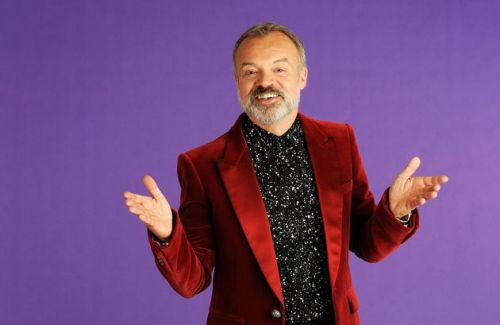 Graham Norton Takes Pay Cut Of 40%. But Still Raked In £3.6 Million Last Year