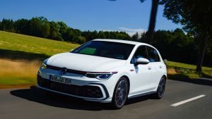 New Volkswagen Golf GTi 2020 review - pictures