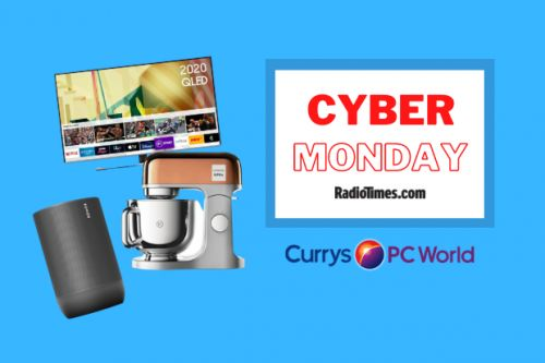 Best Currys PC World Cyber Monday deals: Samsung TVs, Shark vacuums and more