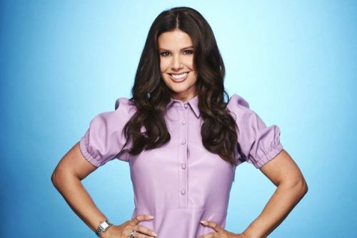 Meet Rebekah Vardy, Dancing on Ice 2021 contestant and reality TV star