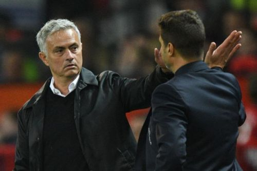 Tottenham appoint Jose Mourinho as new manager on three-and-a-half year deal