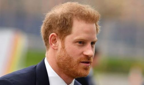 Prince Harry heartbreak: Duke misses out on marking THIS special day