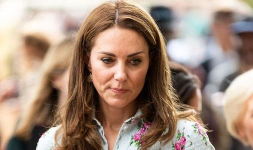 Kate Middleton's bizarre dress request made to flight attendants revealed