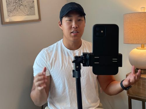 How much a TikTok star with 1.6 million followers earns from affiliate links, sponsorships, and the platform's 'Creator Fund'
