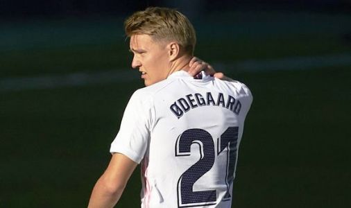 Martin Odegaard 'very close' to joining Arsenal on loan from Real Madrid