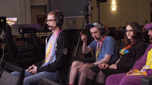 To fight coronavirus, GDQ launches a new charity speedrun marathon
