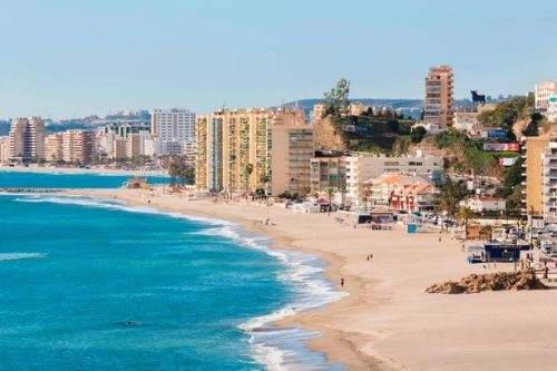 Countries that are most likely to welcome Brits this summer including Spain