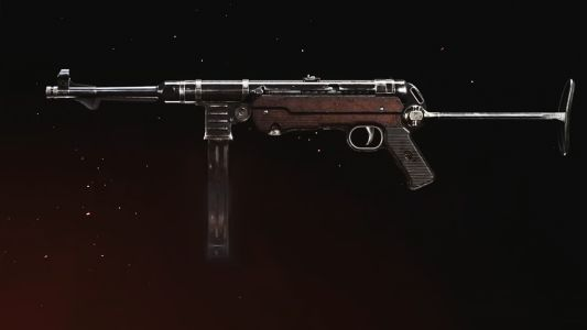 The best Call of Duty Vanguard MP40 loadout