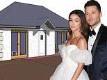 Mark Wright and Michelle Keegan submit plans for VAST granny flat