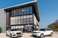 Jaguar Land Rover and BMW to extend alliance plans