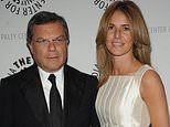 Advertising tycoon Martin Sorrell is facing a divorce after splitting from his wife of 12 years