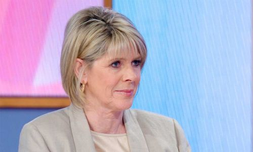 Loose Women star Ruth Langsford reflects on emotional conversation with late sister Julia