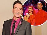 Strictly's Craig Revel-Horwood hits out at 'know-nothing' fans over Dev Griffin axe