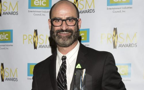 Stand-up comic Brody Stevens dies by suicide in Los Angeles home aged 48