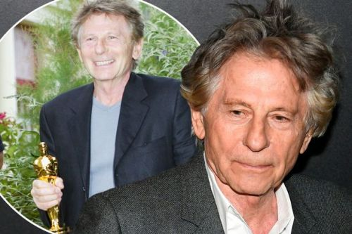Roman Polanski suing the Academy after being expelled from Oscars organisation