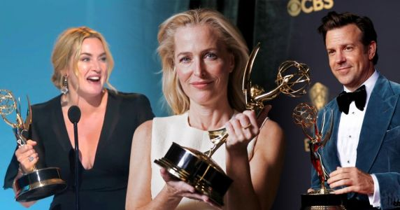 Emmys 2021: All the winners as The Crown and Ted Lasso see streaming services dominate while Kate Winslet bags top gong