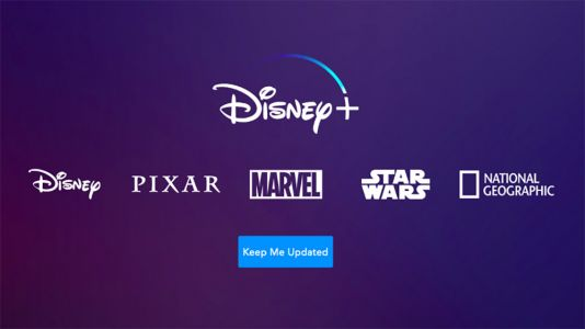 """Here is """"basically everything"""" coming to Disney Plus in November"""