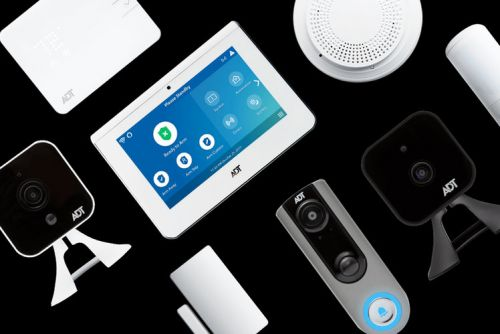 Google hooks up with ADT to integrate Nest with pro-level home security tech