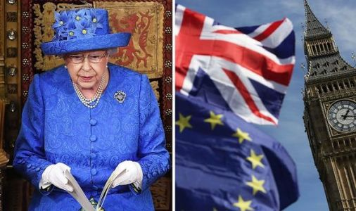 Brexit latest: Can the Queen stop Brexit? Can the Queen intervene to stop no deal?