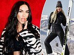 The week's HOTTEST fashion launchesby Megan Fox, Lindsey Vonn and more