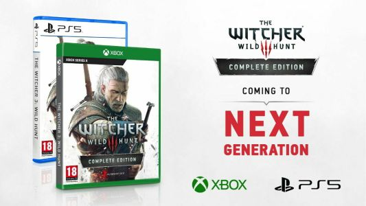 Next-Gen Updates for Cyberpunk 2077, The Witcher 3 Pushed to 2022