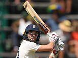 Mark Wood reveals indoor net sessions with his wife and dad are behind his batting heroics