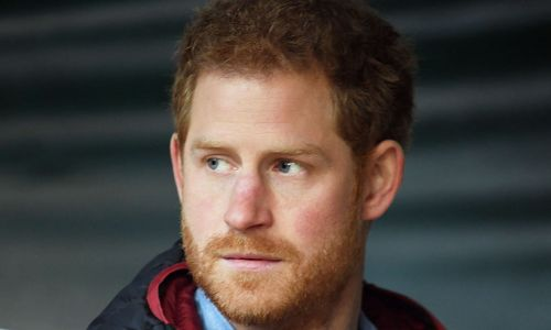 Prince Harry left devastated over friend's tragic death