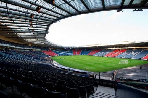 Rangers and Celtic receive Betfred Cup Final all clear as SPFL insist 'pitch is in great condition'