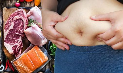 Stomach bloating - the diet proven to cause a 'major' reduction in bloating symptoms