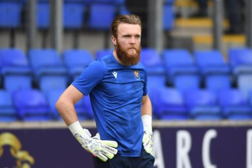 Zander Clark urged to continue top club form and be ready for next Scotland chance