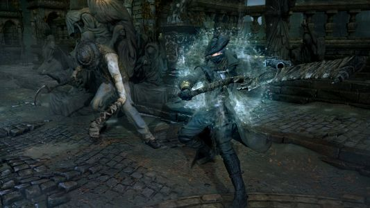 Rumors mount a Bloodborne remaster is coming to PC