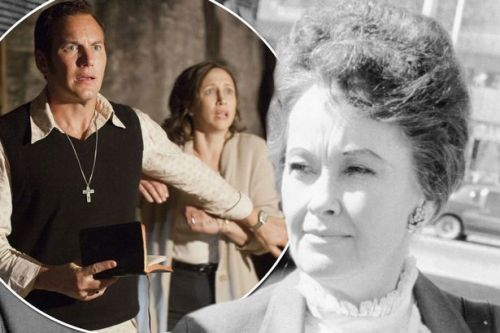 Lorraine Warren dead: Paranormal investigator who inspired 'The Conjuring' dies aged 92