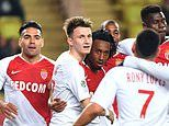 Monaco 1-0 Nantes: Gelson Martins scores his second goal in three games