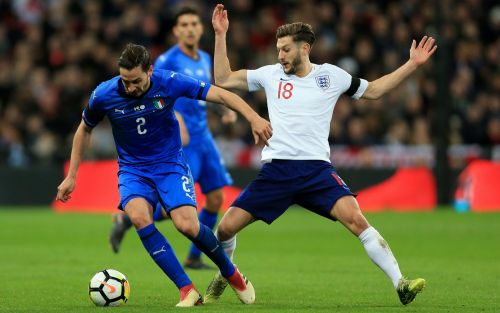 England's men book Italy for Wembley March friendly as Southgate shapes Euro 2020 preparations