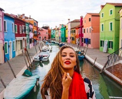This 24-year-old got paid to travel Europe for 3 months - here are the 5 places she says everyone should visit