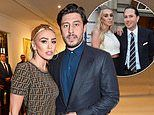 Petra Ecclestone blows £15million on wedding to car salesman - £3m more than doomed first marriage