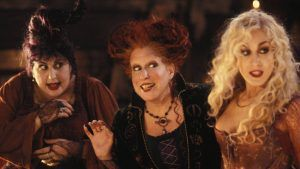 A Hocus Pocus board game now exists and it sounds both spooky and magical
