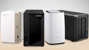 The Best NAS Devices for 2020