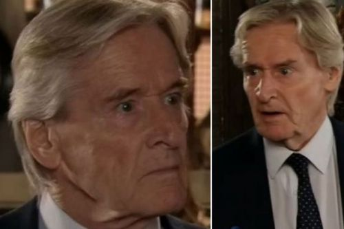 Coronation Street fans point out awkward Ken Barlow Bank Holiday blunder