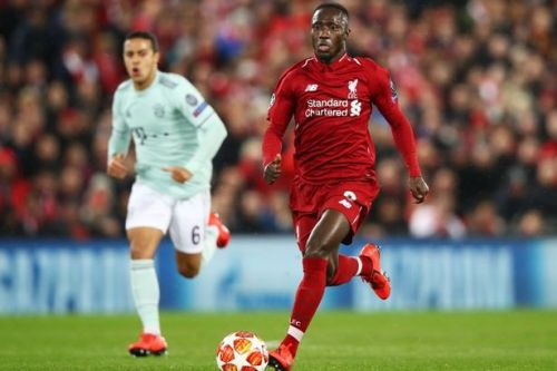 Liverpool 'set to sell' £50m flop after just one season at Anfield